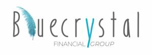 Blue Crystal Financial Services Logo