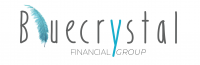 Blue Crystal Financial Services Logo